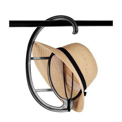 Durable Wig Hanger Portable Hanging Wig Hat Hairpiece Stand Display Holder Fashi ()