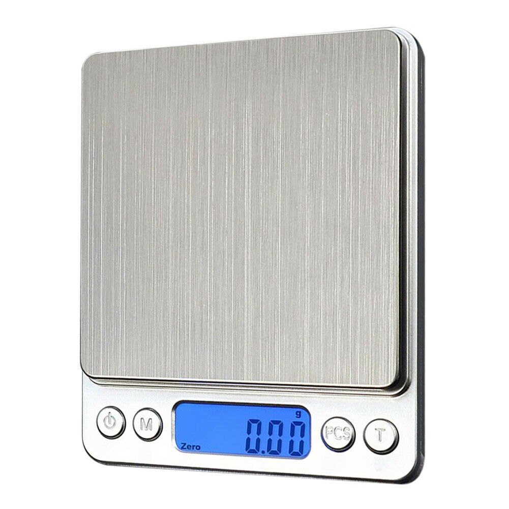 kitchen electronic scales multifunction food precision lcd