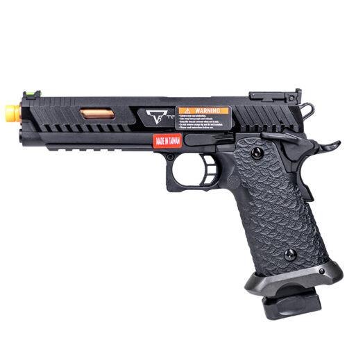 EMG STI TTI JW3 Combat Master 2011 Co2 Powered GBB Airsoft Pistol TT-CM0120