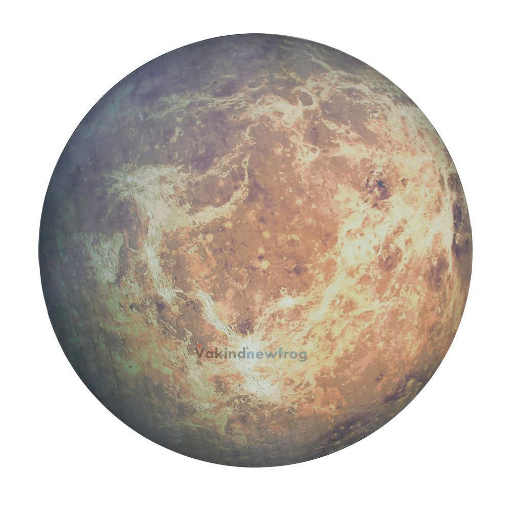 venus planet for kids
