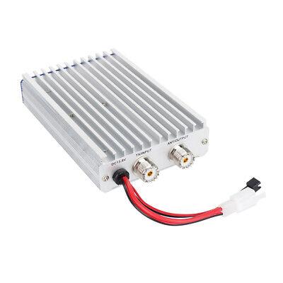 HF Power Amplifier MP530 for YASEU FT-817 ICOM IC-703 QRP transceiver Ham Radio ()