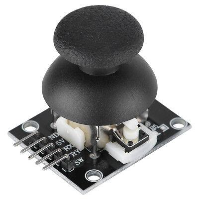 5pcs Joystick Module For Ps2 Game Controller Gamepad Lever Sensor For Arduino