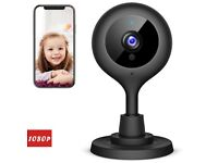 Baby Monitor With Wifi IP Camera Home Wireless Security Camera Night Vision - AMAZON PRICE £39.99