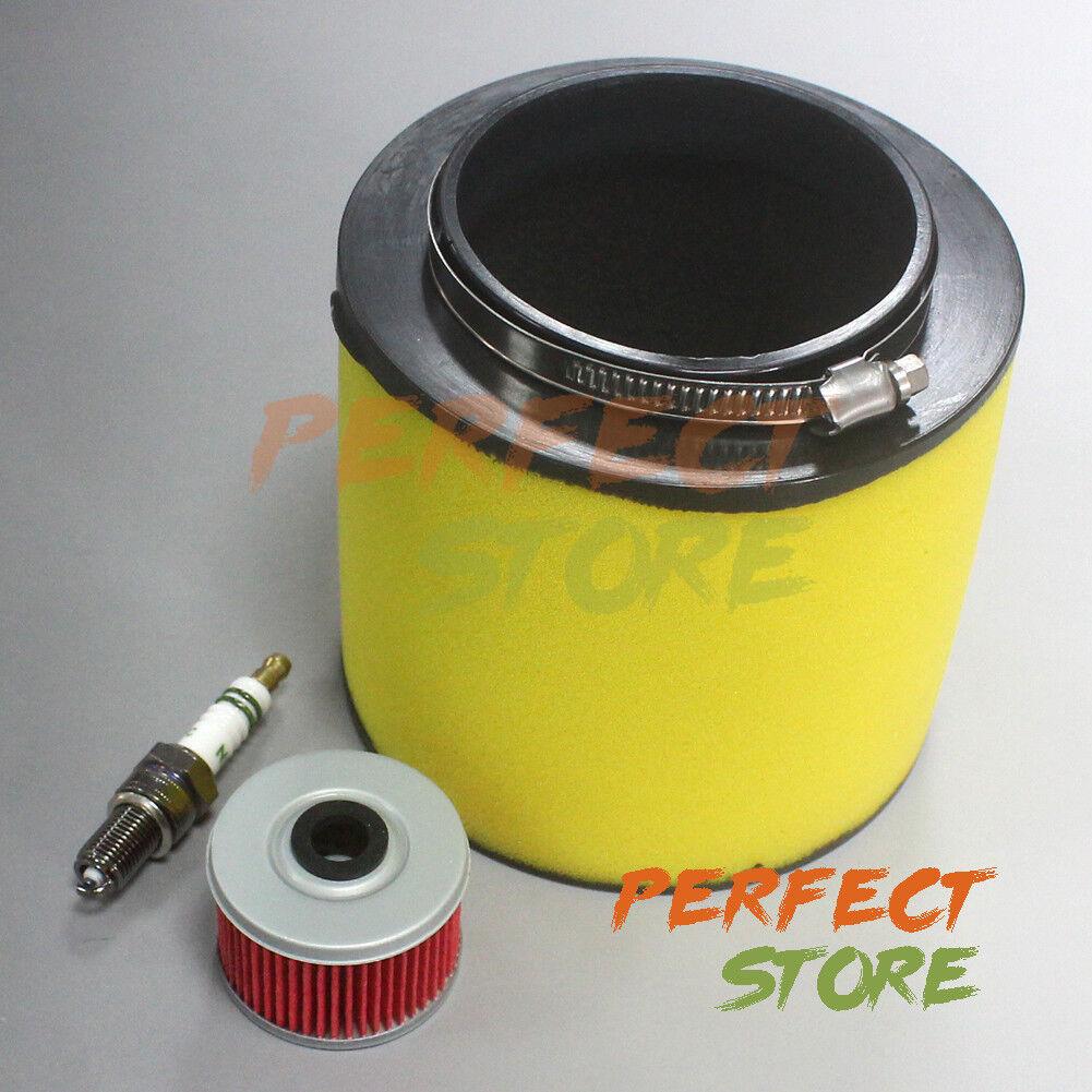 Element Air Filter For 1999-2017 Honda Foreman Rancher Sportrax # 17254-HN1-000