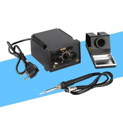 60w Power Iron Frequency Change Desolder Welding Soldering Station Gun Tools Kit