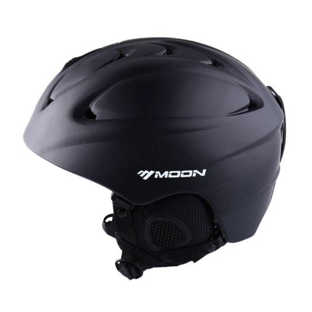 Outdoor Ski Helmet Integrally-molded Skiing Snowboard Unisex Protective