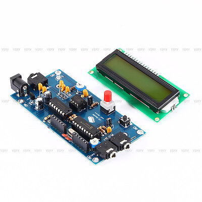 1Xham Radio Essential Cw Decoder Morse Code Reader  Translator Morse Code Adrj