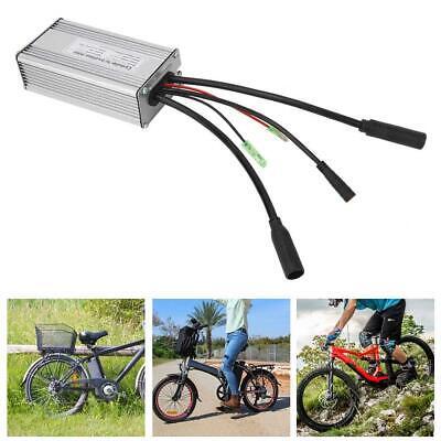 Controlador de velocidad 36V / 48V 500W / 750W para bicicleta eléctrica...