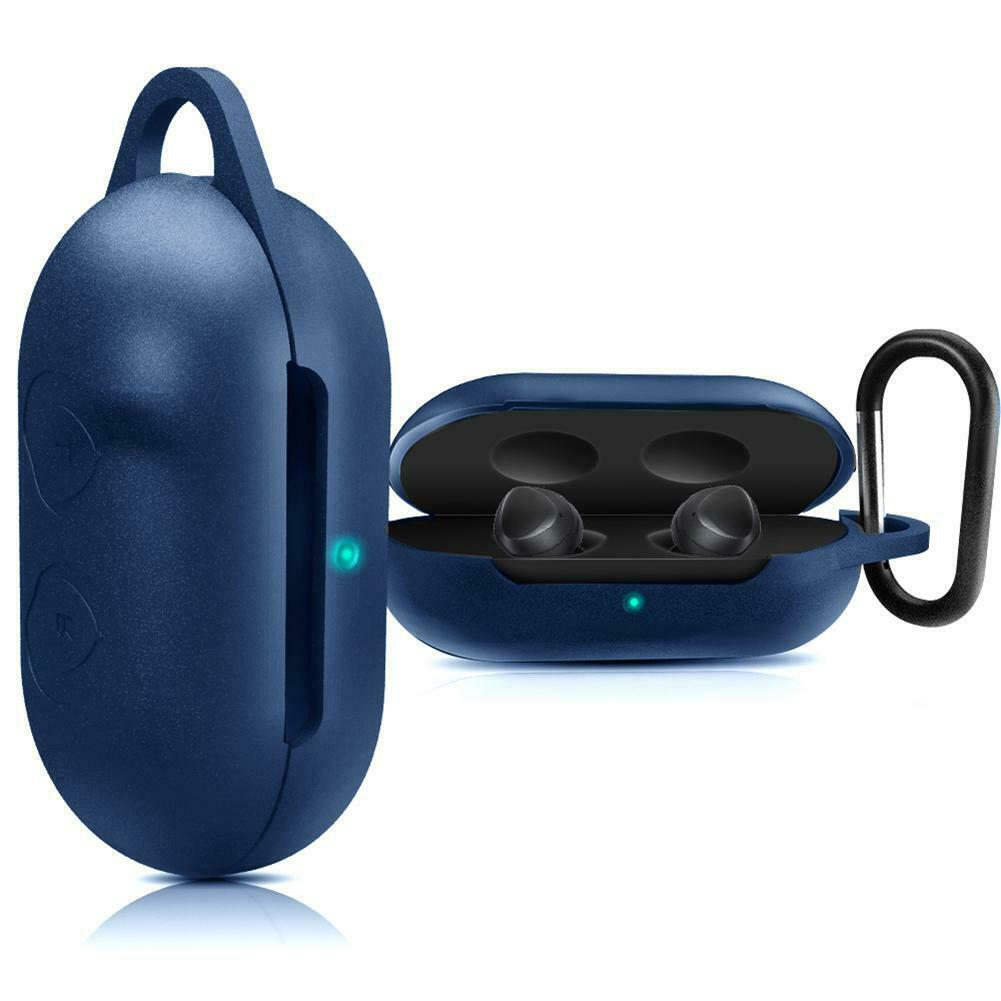 For Samsung Galaxy Buds Bluetooth Earphone Anti-shock Full P