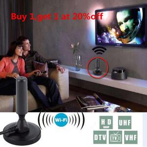 DTA240 High Definition Caravan Digital Freeview Indoor TV Antenna Aerial Ariel
