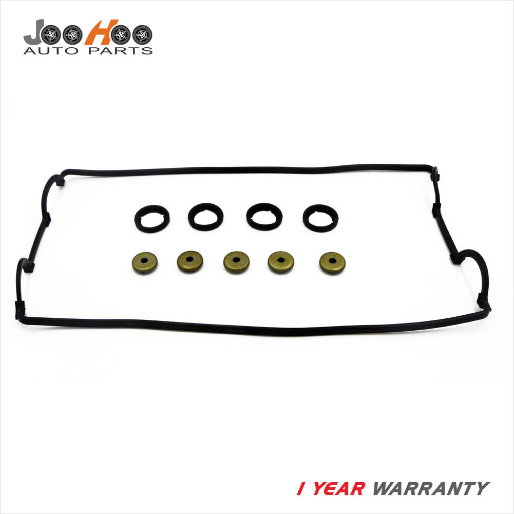 Valve Cover Gasket for 1992-1996 Honda Prelude 2.3L L4 GAS