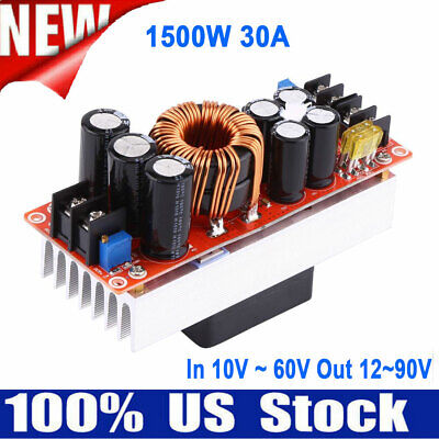 Business & Industrial Step-up Power Module High-voltage Generator ...