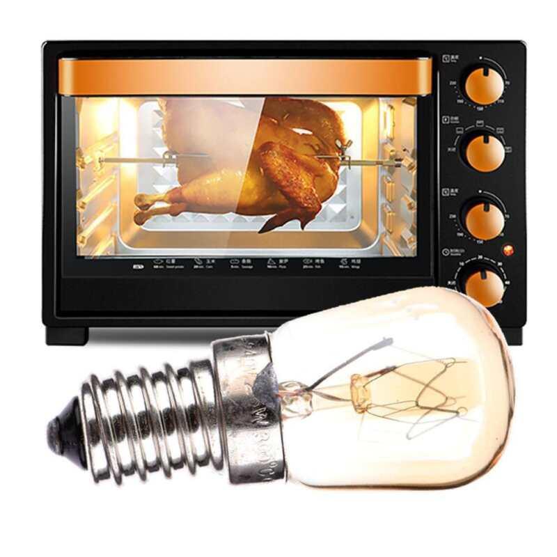 Electrolux Cooker Oven Lamp Light Bulb Globe EOC633 EOC643 EOC673 EOC693 EOC697