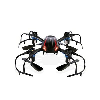 MJX X902 Spider RC Drone Helicopter 2.4GHz 4CH 6 Axis 3D Rolling RTF Quadcopter