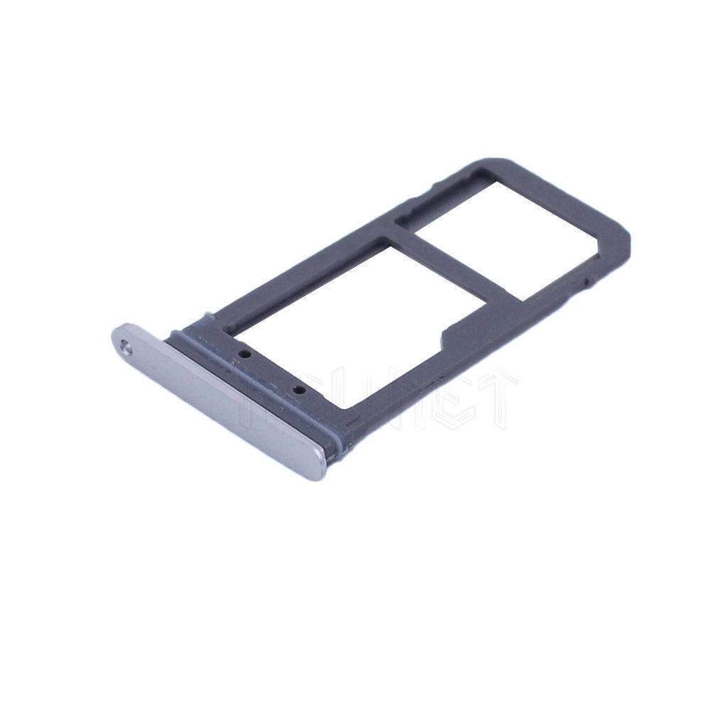 Samsung Galaxy S7 G930 Sim Card Holder Slot Micro SD Card Tr