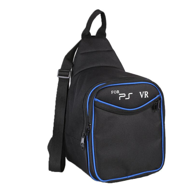 Storage Case Protetive Zipper Bag Suit For Playstation VR PS4 PSVR 3D Glasses