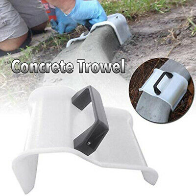 Tile Flooring Handle Edger Skimming Concrete Trowel Landscape Curb Hand Tools Mg Hand Tools