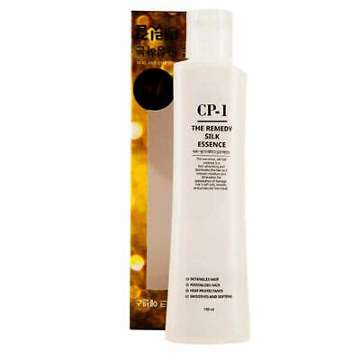 [Esthetic House] CP-1 The Remedy Silk Essence - 150ml Self Home Hair Care
