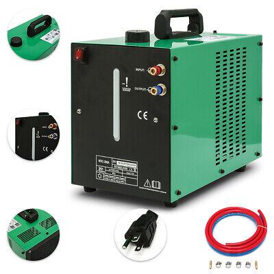 Powercool Wrc-300a 110v 10l Tig Welder Torch Water Cooling Cooler