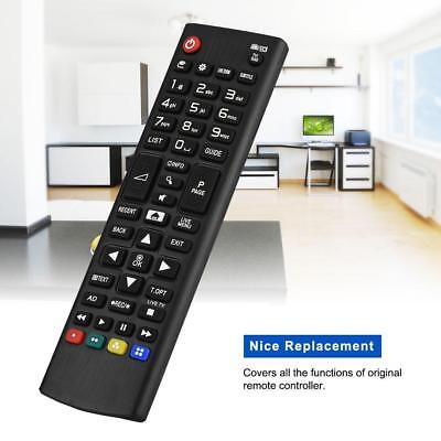 USB RMT Remote Control for LG Smart TV sub AKB75095330 AKB73
