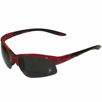 Los Angeles Angels Official MLB Blade Sunglasses by Siskiyou