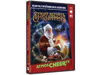 WANTED atmoscheerfx night before Christmas dvd atmoscheer