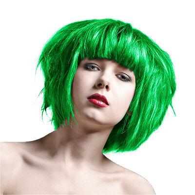 La Riche Directions Haartönung - Spring Green Auswaschbare Haarfarbe Tönung
