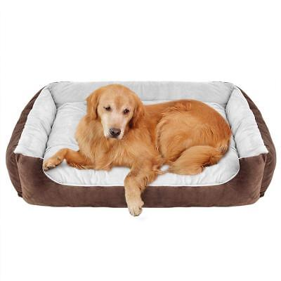 WILLNORN Dog Bed for Large Dogs Clearance with Cover Removable Mat Water