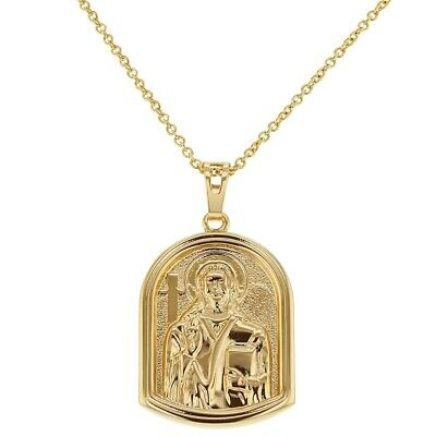 Religious Holy Jesus Christ Necklace Medal Pendant 19
