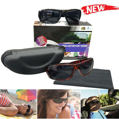 Scratch Box (2 IN 1 BOX POLARYTE HD SUNGLASSES ANTI SCRATCH USEFUL FOR CYCLING DRIVING)