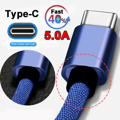 5A Fast Charge Quick Charger Cable Phone Lead For Huawei P20 Pro P10 Plus Mate 9](huawei mate 9 charging cable)