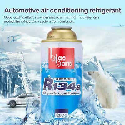 Car Refrigerant Non Corrosive Water Filter R134A For Air Conditioner Refrigerato