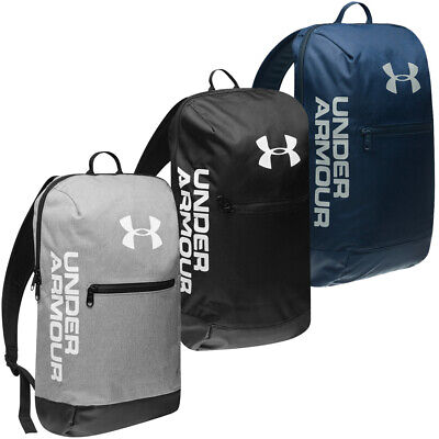 Under Armour Patterson Sport Tasche Backpack Trainings Rucksack 1327792 neu