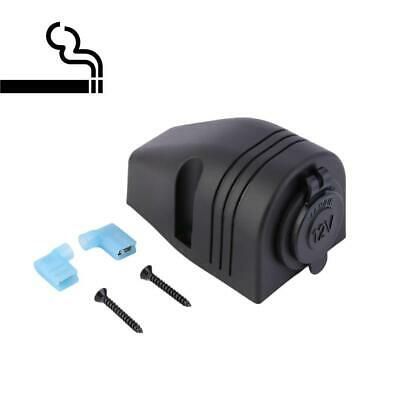 12V Car Cigarette Lighter Socket Charger Power Best Adapter For Car Truck