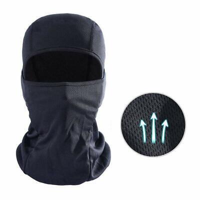 e235e7a71de6b Balaclava Breathable Motorcycle Face Mask Lightweight Full Face Mask for  Skiing