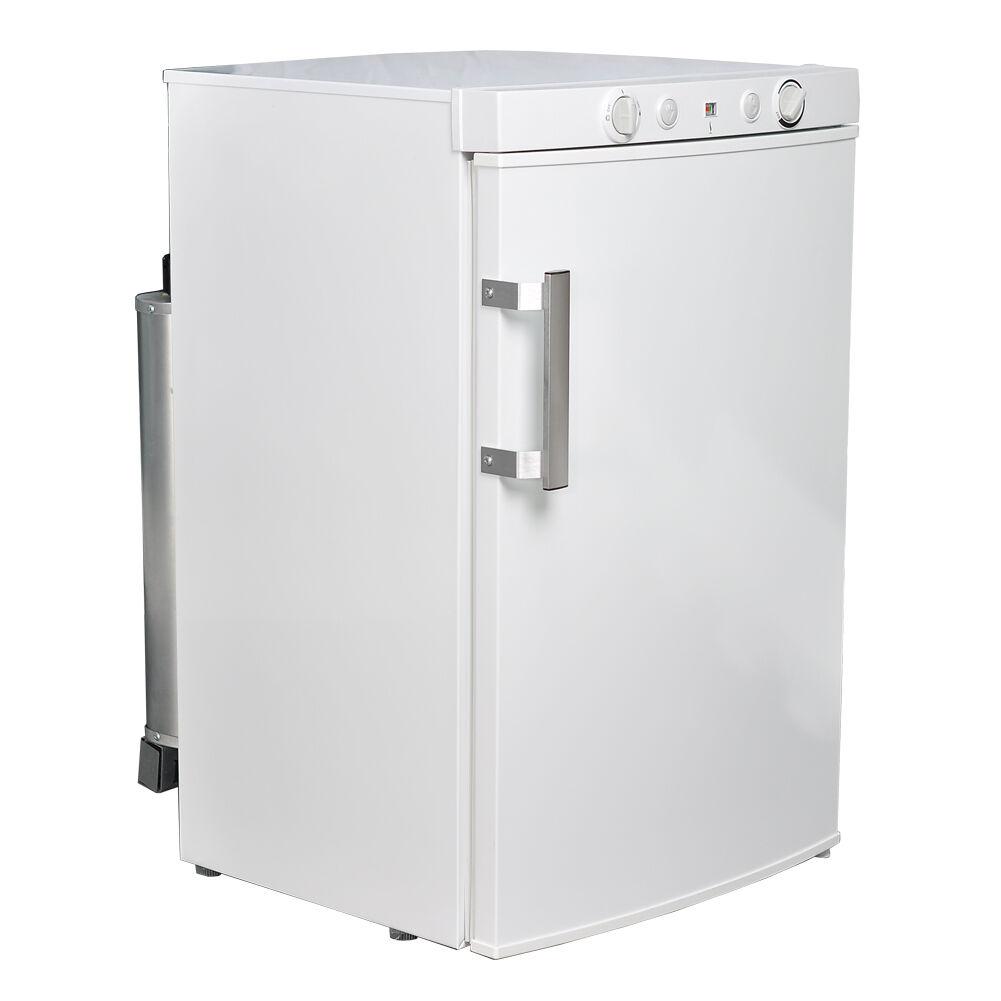 smad propane gas fridge freezer camper rv cooler ac home. Black Bedroom Furniture Sets. Home Design Ideas