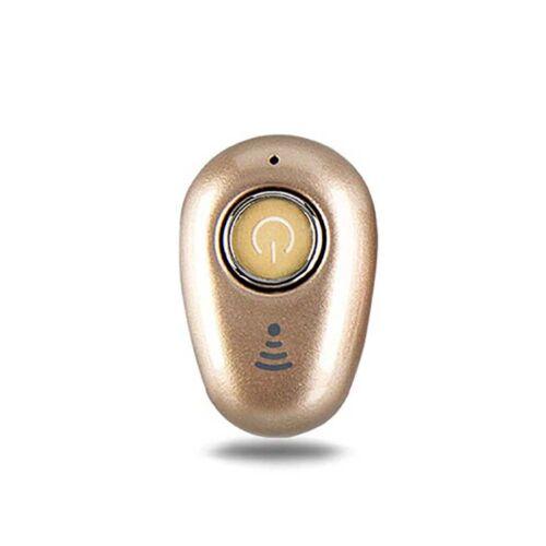 Mini Wireless Bluetooth 4.1 Stereo Invisible Headset In-Ear Earphone Earbud S530