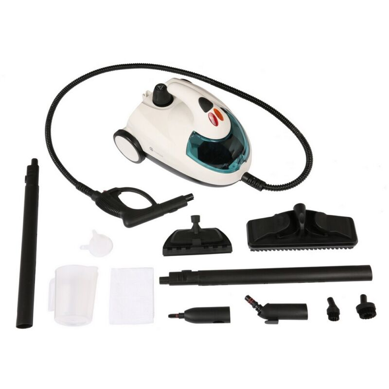 Homegear X300 Pro Multi-Purpose Steam Cleaner / Steamer for Windows and Floors