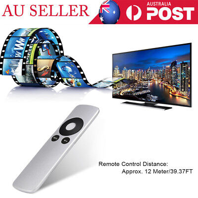 New Apple TV Remote Control Replacement Controller for Apple TV1 TV2 TV3