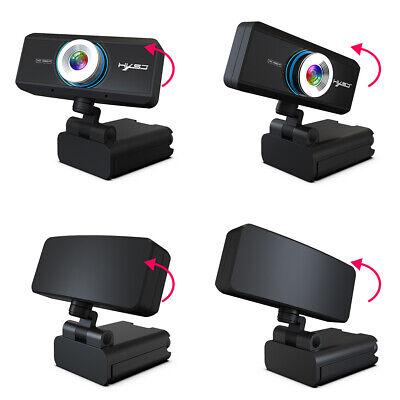 HD 1080P Webcam PC Digital USB Camera Video Recording with M