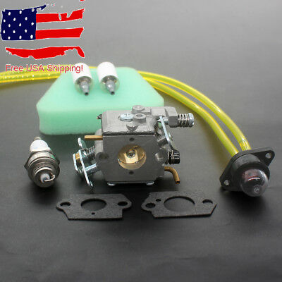 Carburetor For Walbro W 20 Wt 324 Wt 624 Carb Carby Craftsman Poulan Sears Carb