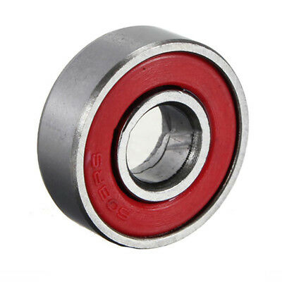 Lot Wholesale Qty 1-50 Skate Bearings 608-rs Skateboard Inline Longboard Fidget