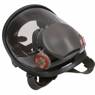 For 3m 6800 Full Face Dust Gas Mask Facepiece Respirator Painting Spraying