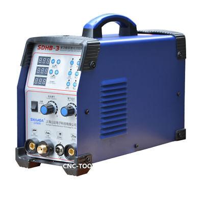 Sdhb-3 Portable Super Laser Cold Welding Machine Mould Repair Welder 4000w 220v