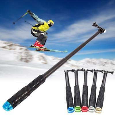 Extendable Monopod Tripod Selfie Stick Pole Handheld for Gopro Hero 5/4/3 SJ7000 for sale  Rowland Heights
