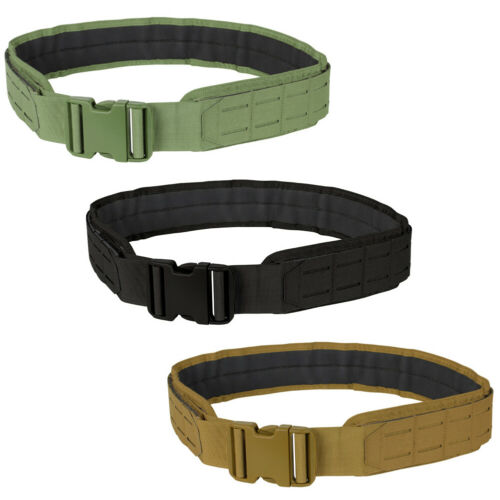 Condor Outdoor LCS Laser Cut MOLLE Padded Tactical Airsoft Battle Belt 121174