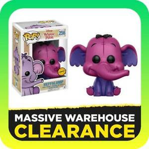 Funko POP! Vinyl #256 Heffalump Chase Exclusive Tullamarine Hume Area Preview