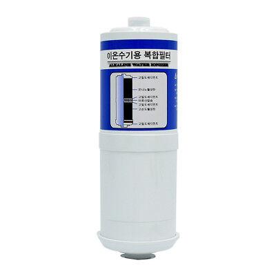 Water Ionizer Filter Cartridge for Nexus SMART, X-Blue, U-Blue, AK-4000, etc.