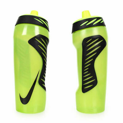Nike Sports Hyperfuel Water Bottle Gym Running Football
