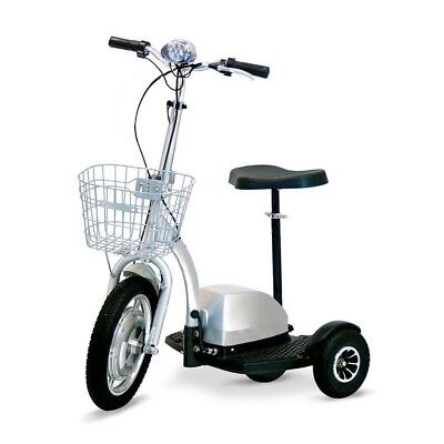 3 Wheel Electric Scooter Mobility Five 5 Star Scooter 36V 350W